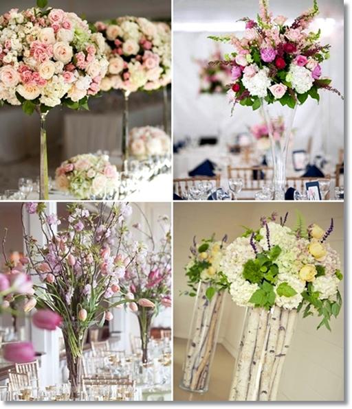 blommor bordsdekoration, hög bordsdekoration blommor, bordsdekoration bröllop, high center pieces, center pieces, high center pieces pastel, high center pieces wedding