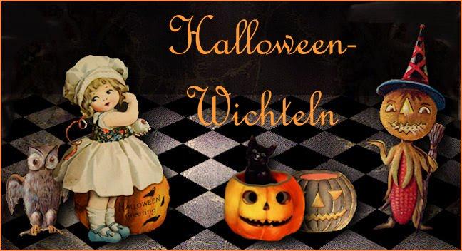 Halloweenwichteln
