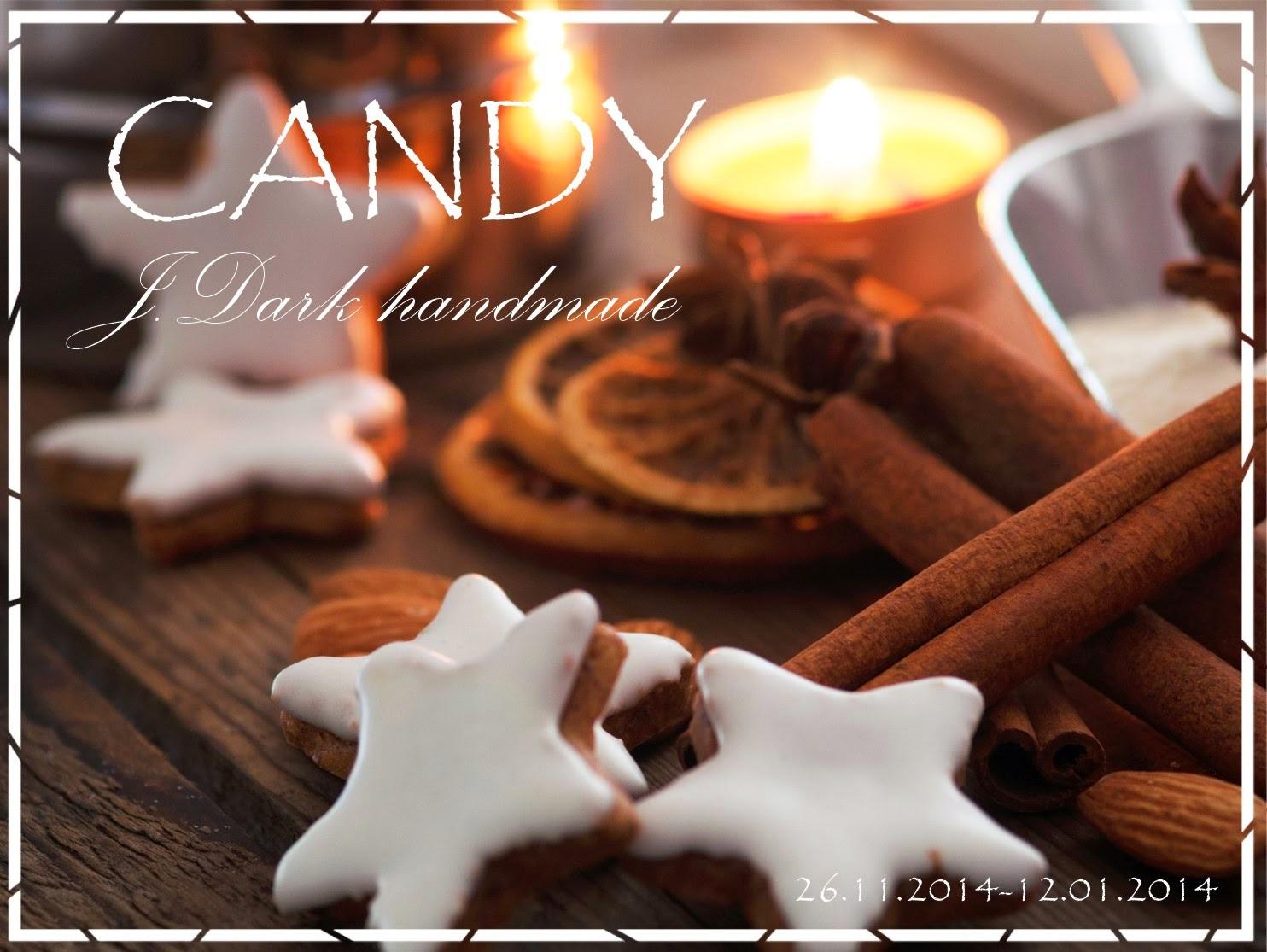 Candy do 12 stycznia