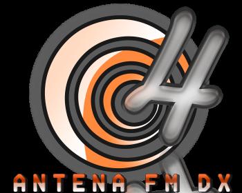 *Antena FM DX - Sve o radijskom etru, na jednom mestu!* 4 GODINE SA VAMA!