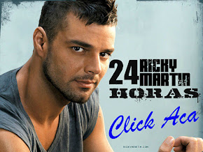 RICKY MARTIN Y SUS EXITOS