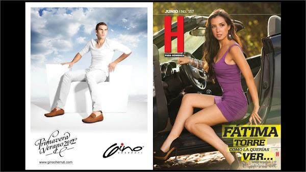 Fatima Torre Revista H Junio 2012