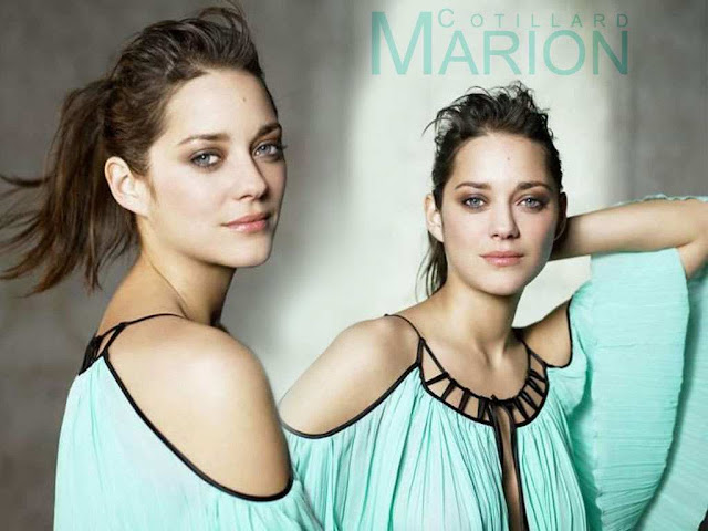Marion Cotillard  sexy