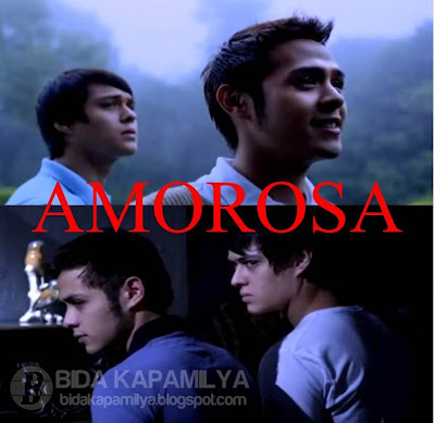 Amorosa Movie starring Martin del Rosario, Enrique Gil, Empress, Xyriel Manabat and Angel Aquino