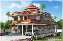Dream Home House Design