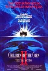 Los chicos del maíz II: El sacrificio final (1992) - Latino