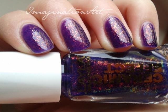 layla ceramic effecet 52 ce52 smalto nail polish lacquer unghie