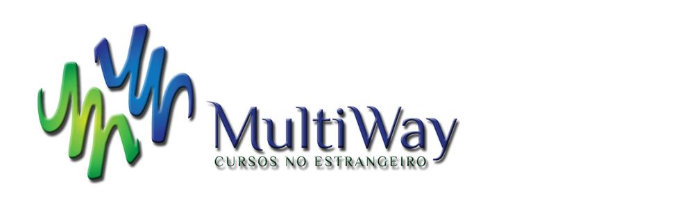 MultiWay - Cursos no Estrangeiro
