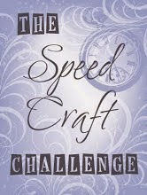 The Speed Craft Challenge