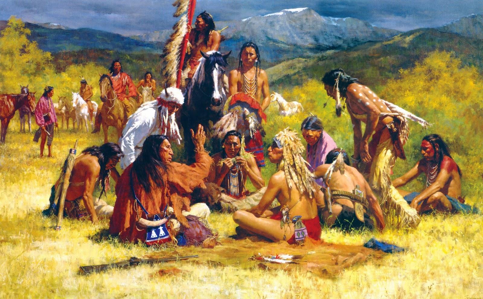 comparing the south american yanomamo culture and north american culture