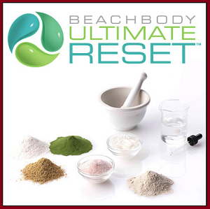 Beachbody Ultimate Reset, www.HealthyFitFocused.com, What is the Ultimate Reset?