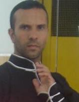 Shifu Carlos Antonio da Silva
