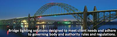 Luxsolar IALA sertifikalı deniz ikaz lambalarının köprü uygulaması