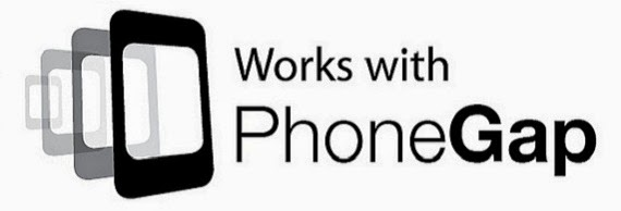Framework-PhoneGap