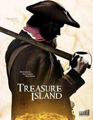 descargar La Isla Del Tesoro – DVDRIP LATINO