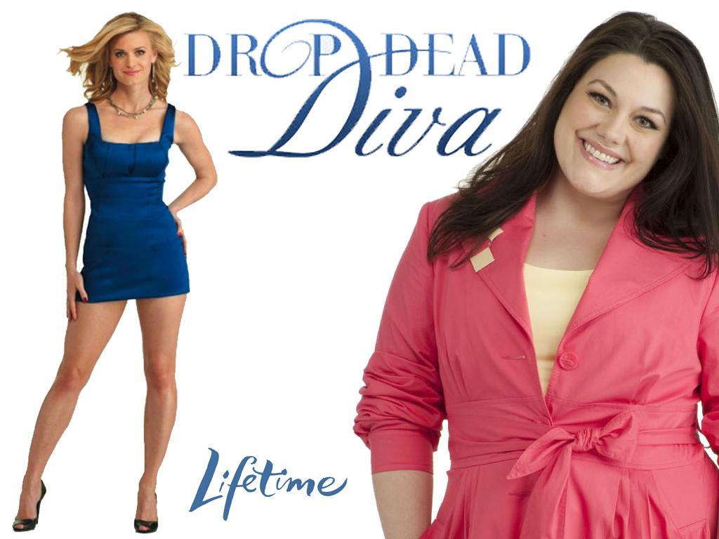 El ya lo vi febrero 2013 - Drop dead diva ultima puntata ...