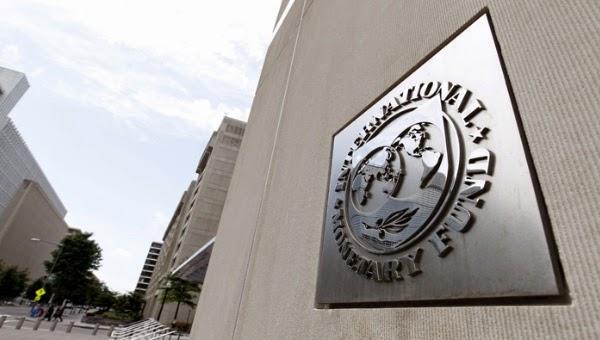 """FMI """"ayudará"""" a Ucrania si aplica leyes económicas"""