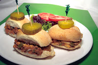 SloppyRoni Sliders