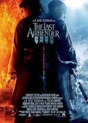 Airbender: el ultimo guerrero