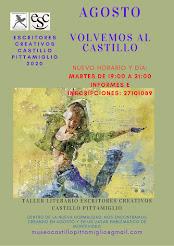 CURSO ESCRITURA CREATIVA & EXPERIMENTAL