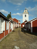 Iglesia de Gammelstad