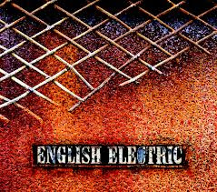 Big Big Train - English Electric [Part Two]