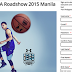 Free Steph Curry X Under Armour  Roadshow 2015 Manila Tickets