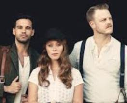 Nova Banda The Lone Bellow