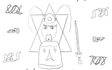 Krita Art
