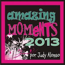 AMAZING MOMENTS 2013