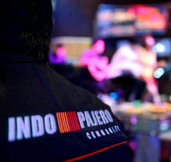 Indo Pajero Community Malang