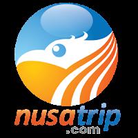 nusatrip situs pesan tiket pesawat dan kamar hotel