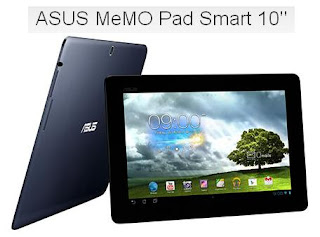 Asus Memo Pad Smart price in India image