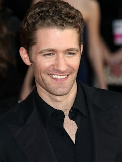 'Glee' star Matthew Morrison is 'excited' about Heather Morris' pregnancy