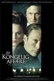 Ver A Royal Affair (2012) Online Gratis