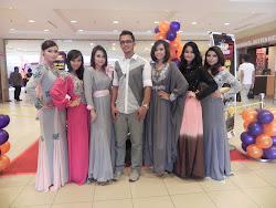 Fesyen Show di Ipoh Perak