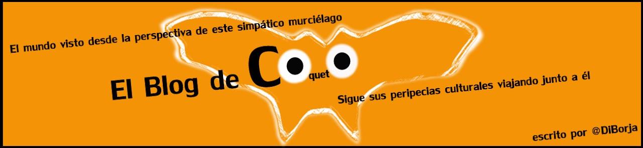 El blog de Coqueto