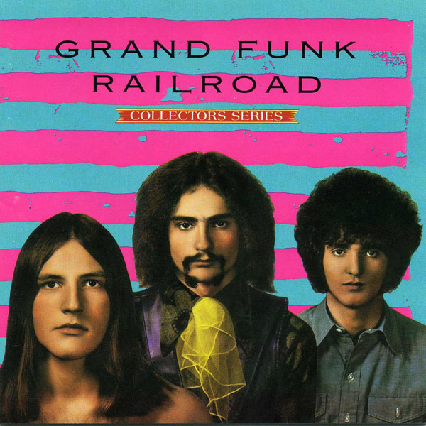 Grand Funk Railroad - Capitol Collectors Series (1991)@flac