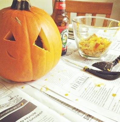 ROSYRILLI.COM Halloween festivities