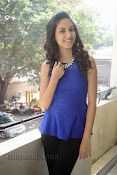 Ritu Varma Photos at Prema ishq kadhal movie success meet-thumbnail-5