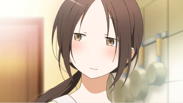 Isshuukan Friends Episode 6 Subtitle Indonesia