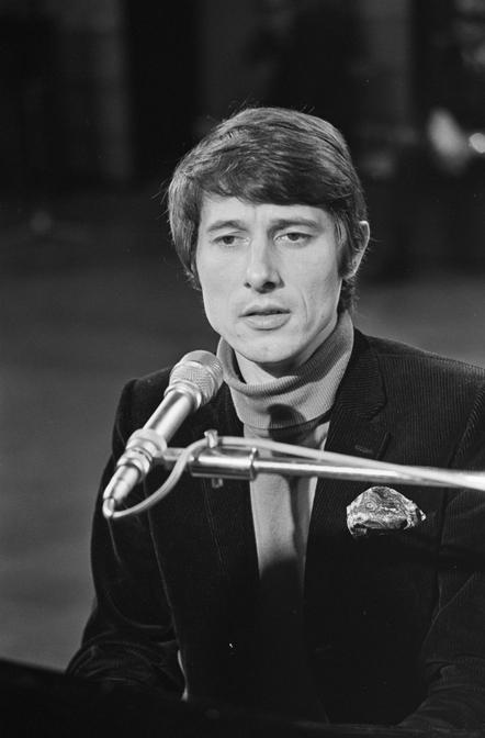 Udo Jürgens Zitate