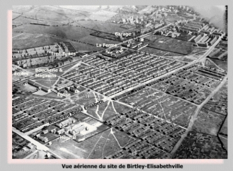 elizabethville single men Single men lived in hostels while familes were housed in cottages french and flemish were the spoken languages in this gated complex which was completely self-contained with shops, a.