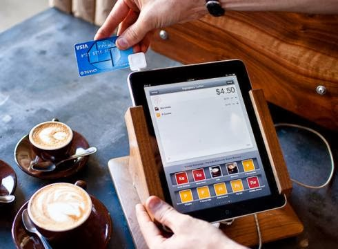 credit card mobile processing