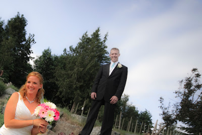 amazing wedding photos in victoria