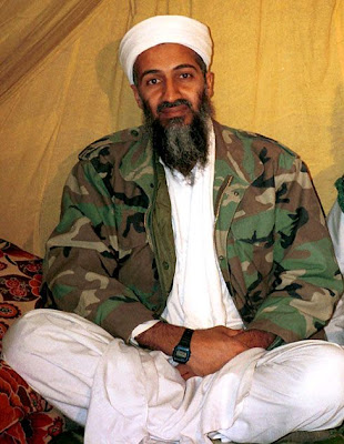funny bin laden cartoon. Funny Osama in Laden Cartoon