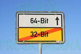 32 bit-64 bit