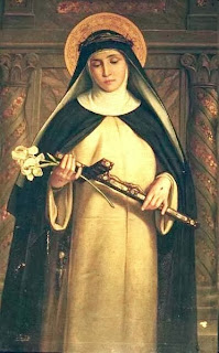 Photo of St. Catherine of Siena