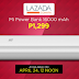 Mi Philippines to hold the 16,000mAh Mi Powerbank on flash sale via Lazada this April 24!