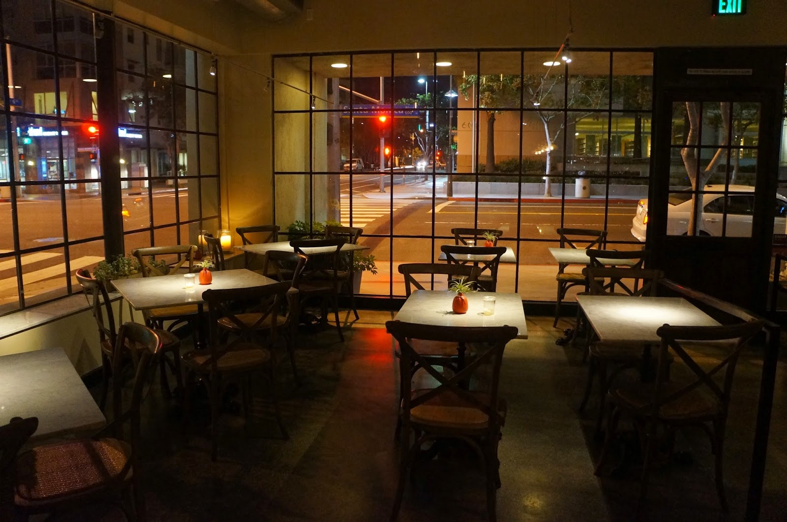 The Food Seeker: TAR AND ROSES (SANTA MONICA, CA)